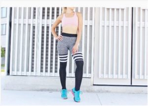 Stylish, comfortable and versatile activewear in reasonable prices