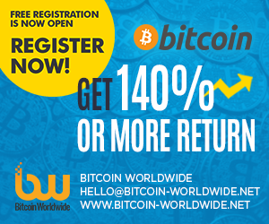 Bitcoin Worldwide Offers Easy, Profitable Entry into the Crypto-currency Market