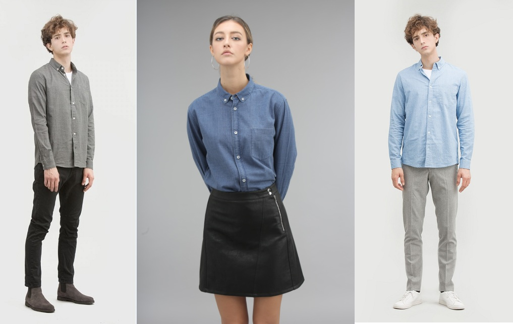 A Step Into The Sustainable Fashion with Eco Friendly Shirt by Cosmos Studio