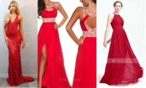 Buying elegant and stylish prom dresses in cheap prices