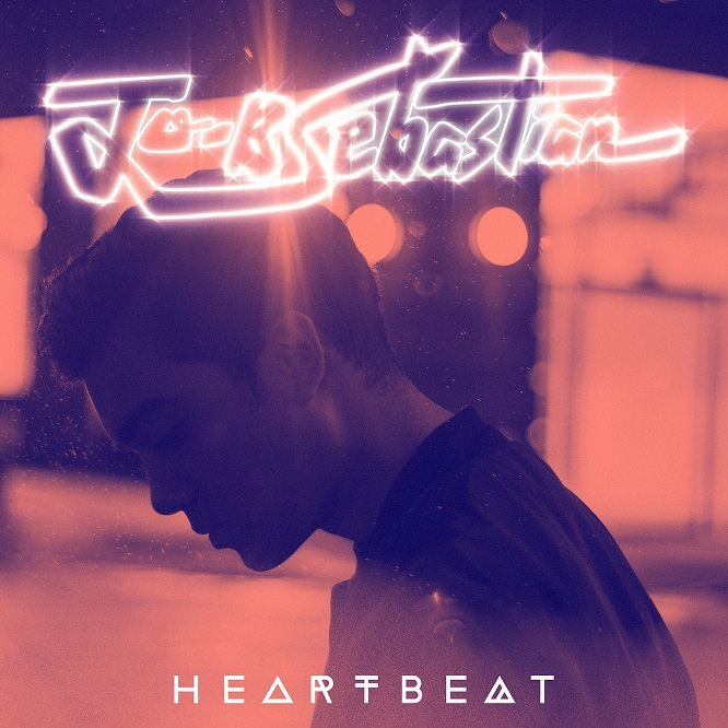 "Emerging singer-songwriter Jo-B Sebastian talks about his new single ""Heartbeat"""