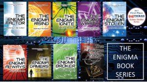 The Enigma Series
