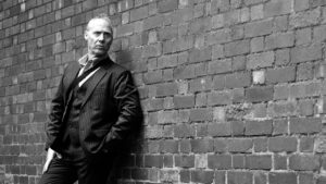 Steve Ottewell interview