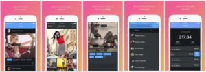 Winstag-app