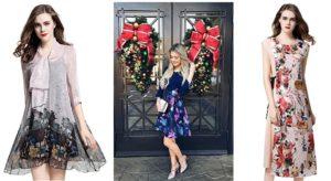 25% Off On All DanMunier Women Fashion Dress