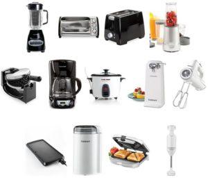 kichen-appliances