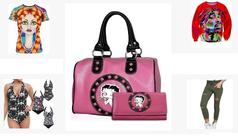 Celestial Curves Offers Trendy & Stylish Fashion Products