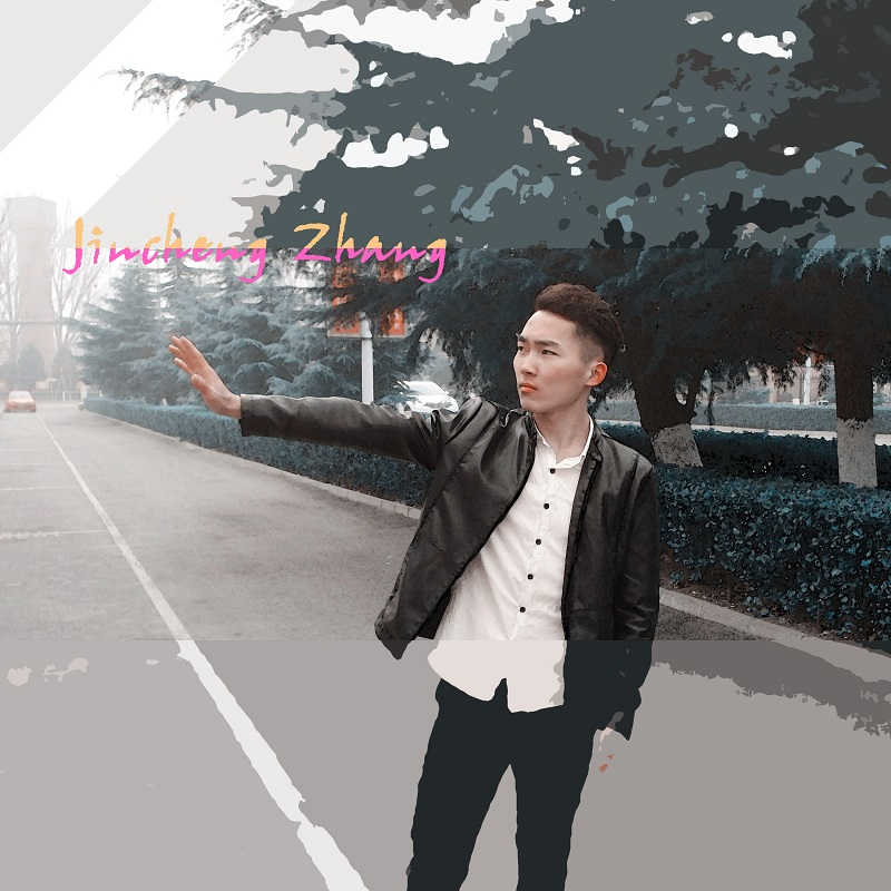 Interview with talented Chinese singer Jincheng Zhang