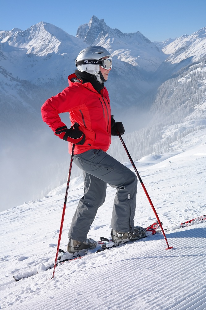 Women's guide to buying the perfect ski boots