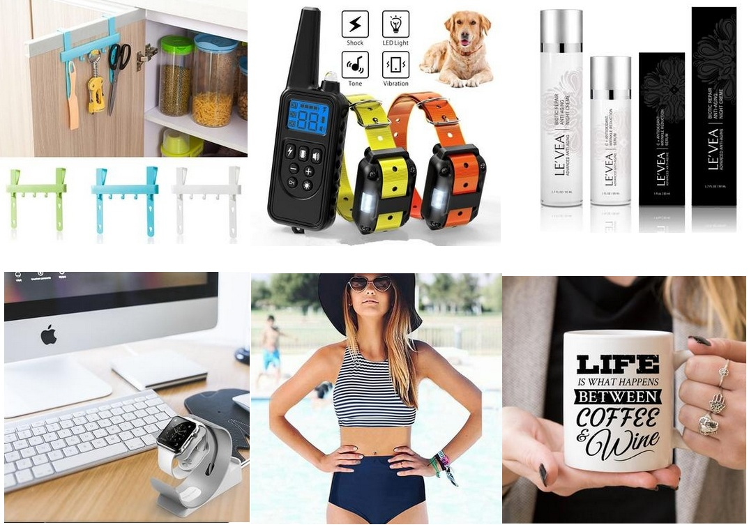 Buy all kinds of high quality products at DailyMart !