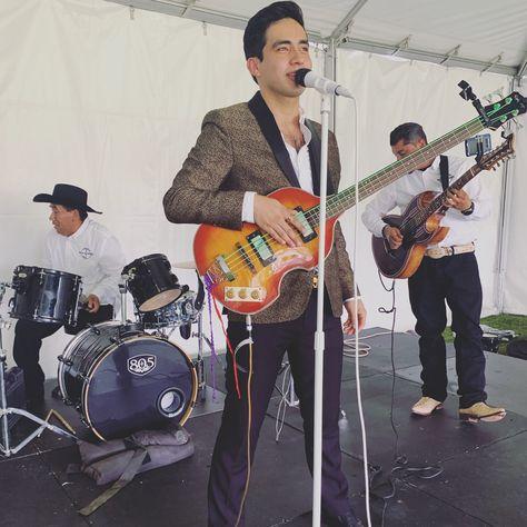 Interview with singer & songwriter Joni Sandez