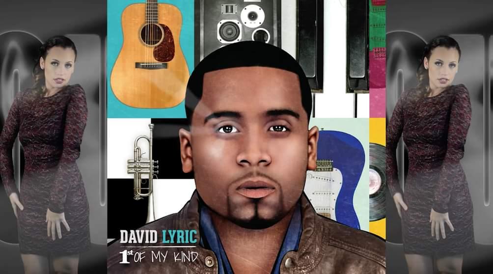 Multi talented David Lyric impresses with million streams on his single 'Meantime'
