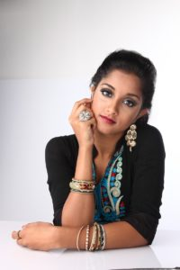 Aathira Rajeev