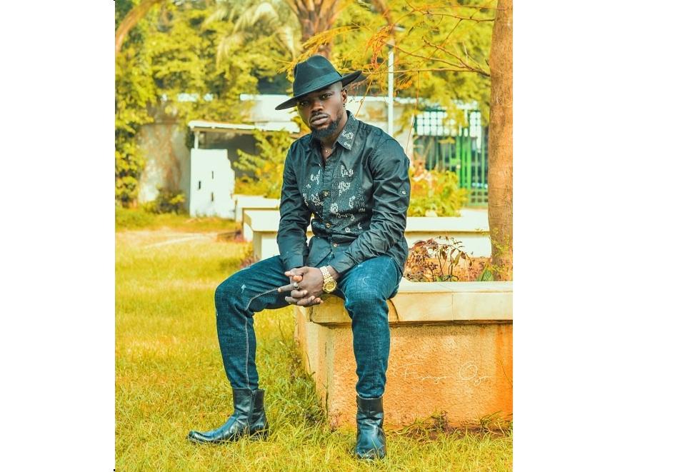 """SAM XHRI6- NIGERIAN RNB SENSATION DROPS A MASTERPIECE """"TOUCH"""""""