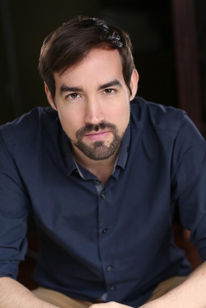 Pablo Olewski-actor