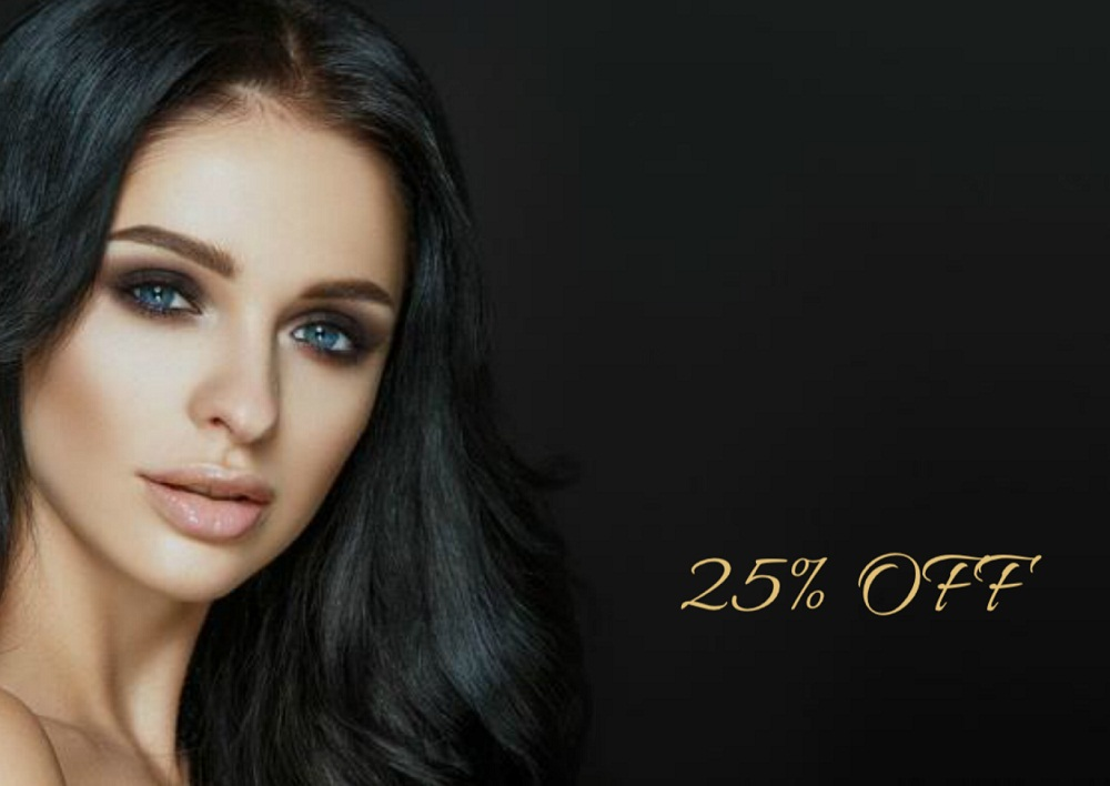 Get into a beautiful look with Posh Bella Hair