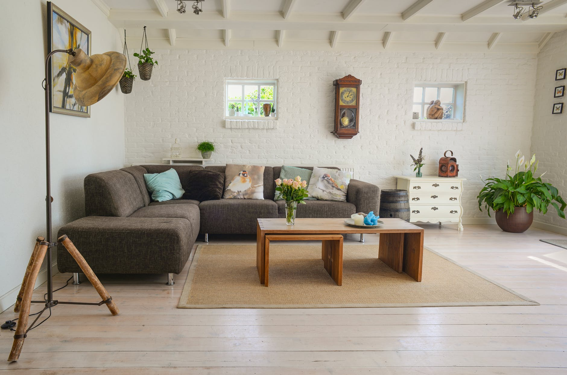 How to Transform Your Home into a Personal Sanctuary