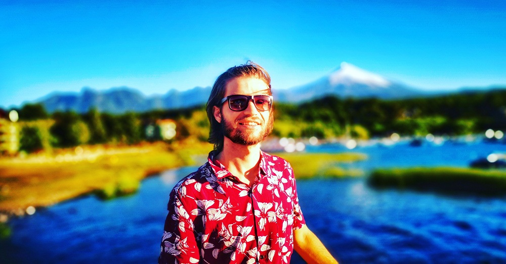 Knut Schevik talks about his life & adventures