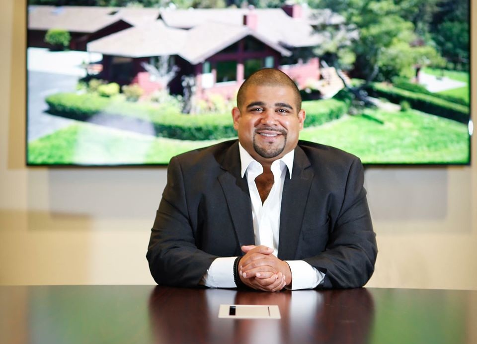 An Exclusive Interview with A Top-Notch Real Estate Agent JP Moridi