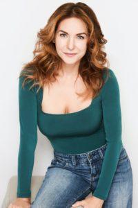 Stephanie Stern actor