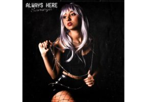 "Rock Star Someya impresses with her track ""Always Here"""