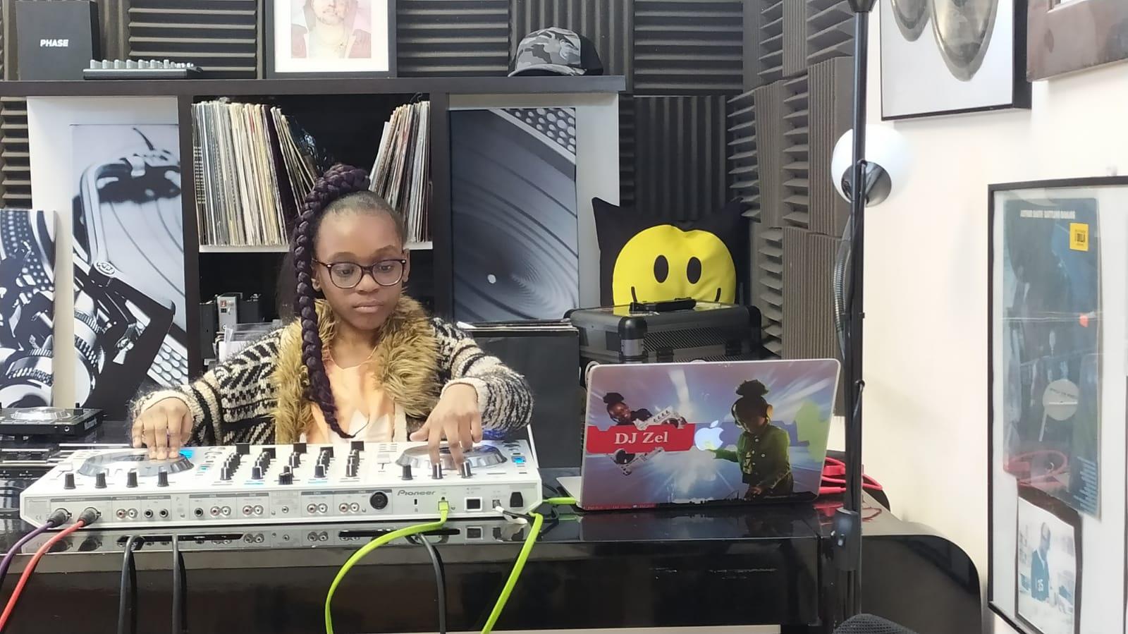 DJ Zel