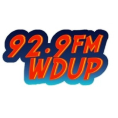 92.9 FM WDUP Founder & CEO, Mike Mitchell