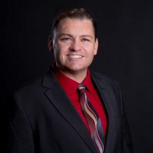 M. Curtis McCoy motivational speaker