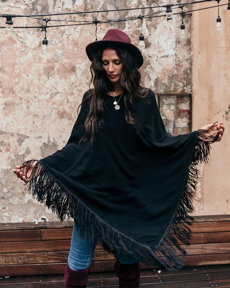 Winter Wardrobe Outfit Ideas
