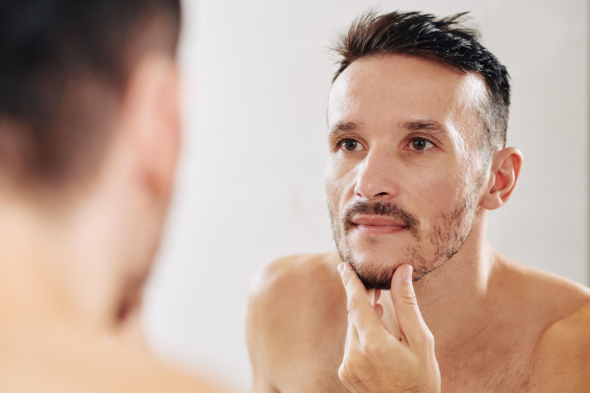 4 Easy yet Effective Tricks for Beard Maintenance