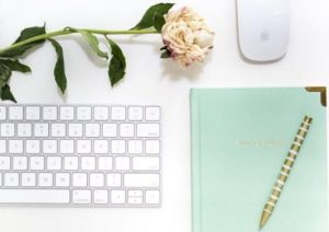 Super Chic Office Supplies to Dress Up Your Desk