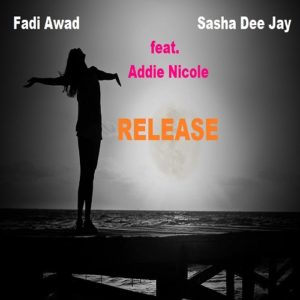"""Fadi Awad's Song """"Release"""" Leads The MTV USA Hot 20 Chart!"""