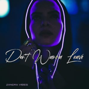 Interview with alternative R&B artist Zandra Vibes