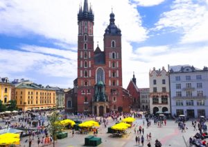 Three cities worth visiting in Poland