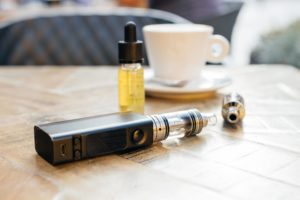 5 Things To Know Before You Decide To Vape CBD