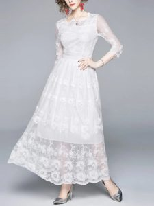 High quality stylish & elegant dresses by KIS