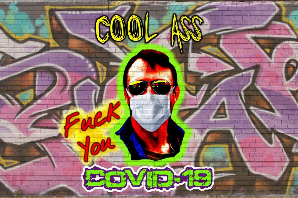 Marc Marut Cool Ass