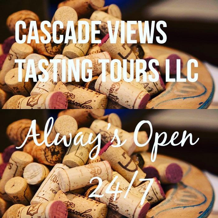 CASCADE VIEWS TASTING TOURS of ATLANTA