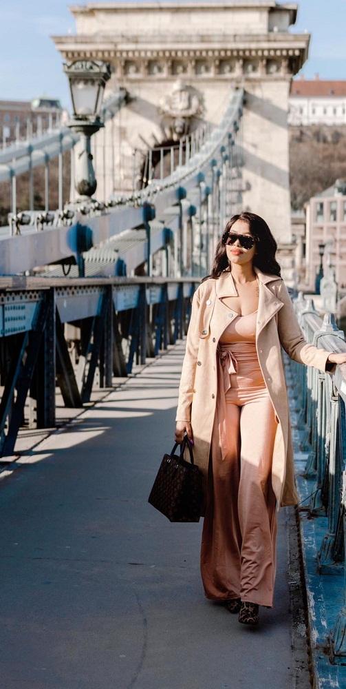 Interview with media influencer, queen Qawan