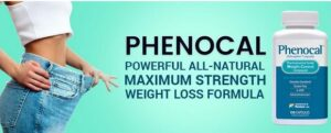 5 Common Causes of Weight Gain and How Phenocal Can Help You!