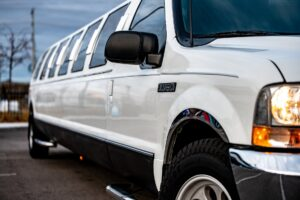 Delivering Responsible Safe Traveling Service With Luxury Limos