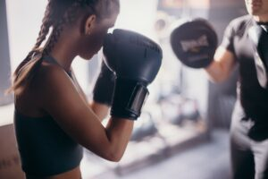 Effects and benefits of Mind Body and Boxing Therapies