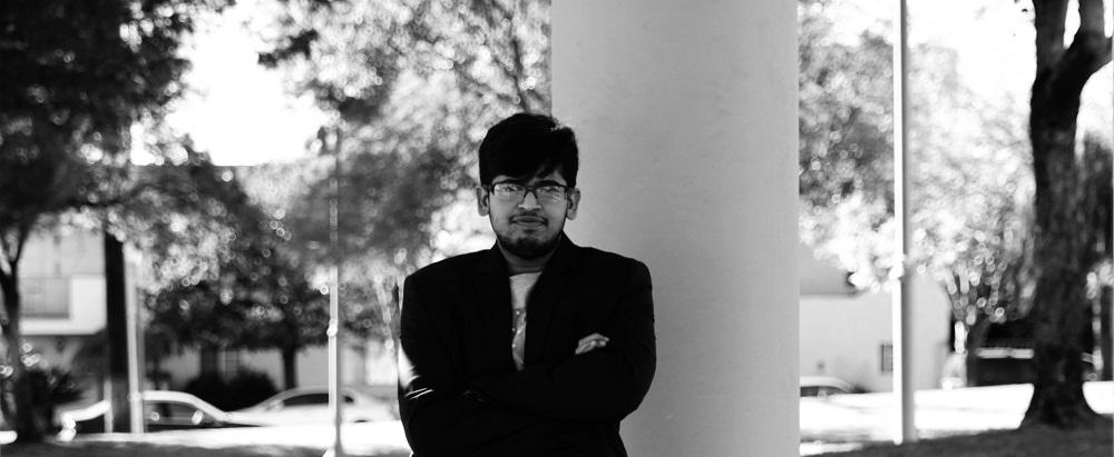 Indian Film Maker Raghu Gudiveti And His Incredible Talent