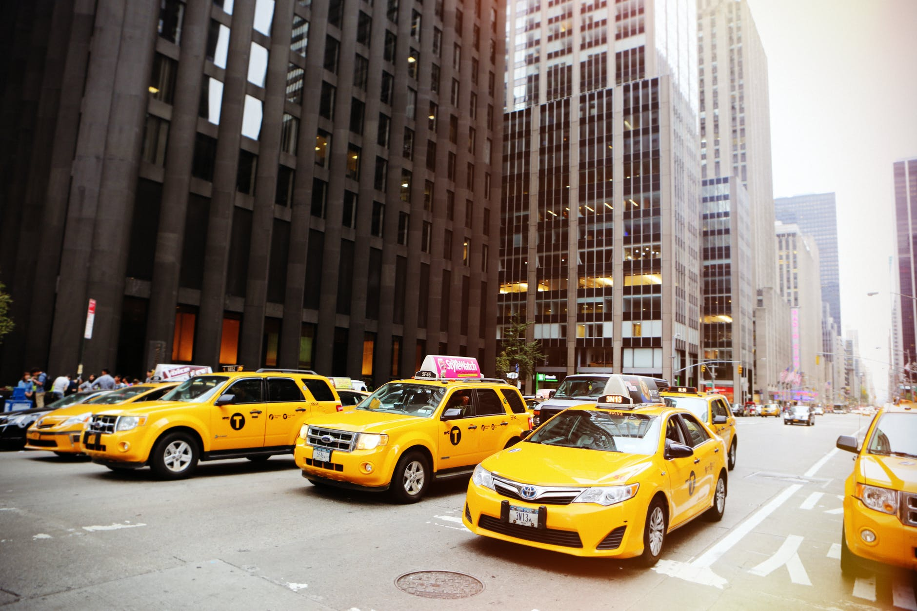 Challenges Faced by Taxi Fleet Owners