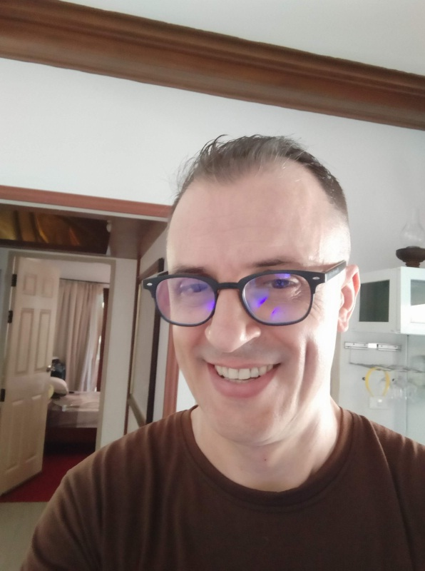 An Exclusive Interview with 'DP-Phuket Web Design' Owner Daniele Pais