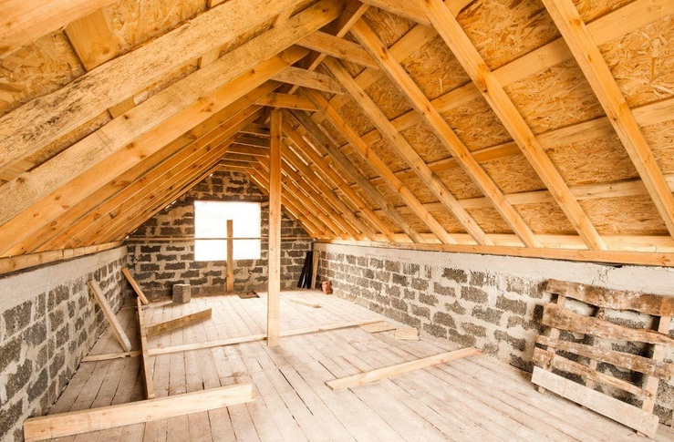 Interstate Roofing – 4 Ways Attic Care Can Help Your Roof
