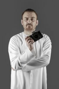Learning Art of Photography from Moutasem Qwassmeh