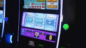 bingo slot free
