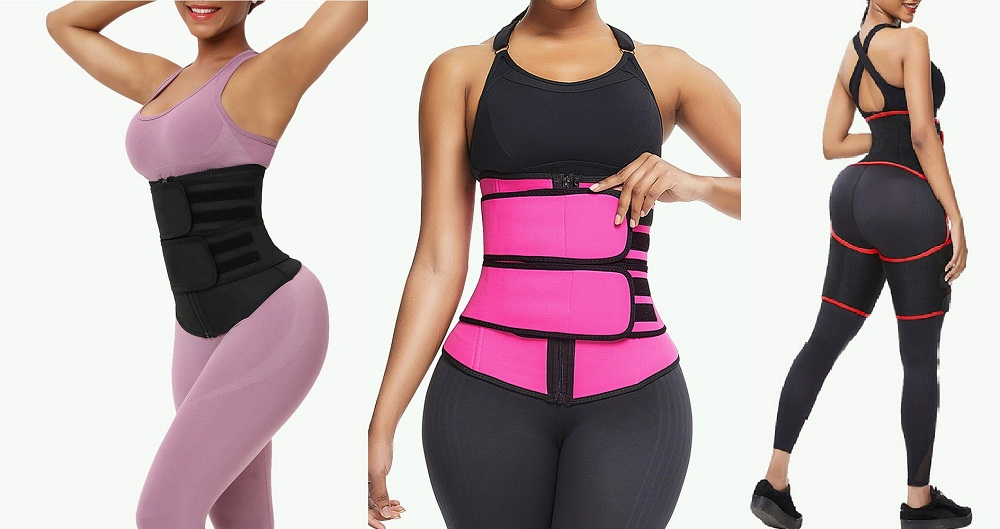 Can Waist Trainer Help You Get Rid Of Your Extra Fat?