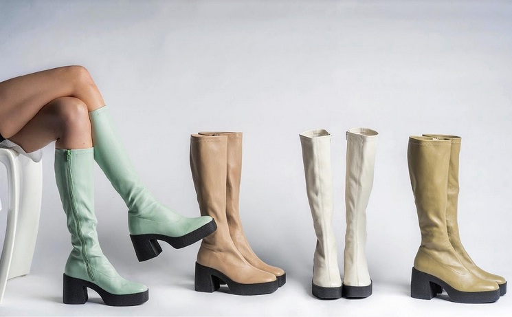 6 Fashion Brands You Should Know When Buying Boots